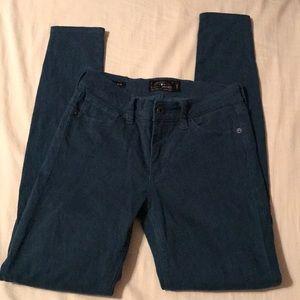 EUC Lucky Brand legging Jeans. Size 2